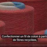 Innovation dans le textile
